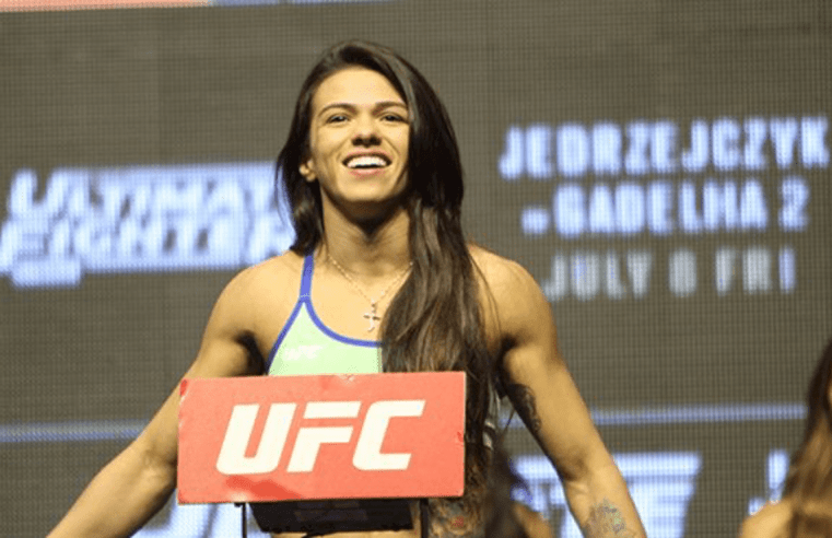UFC Announce Several Exciting Fights