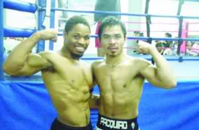 Shawn Porter Is The Latest Fighter To Call Out Manny Pacquiao