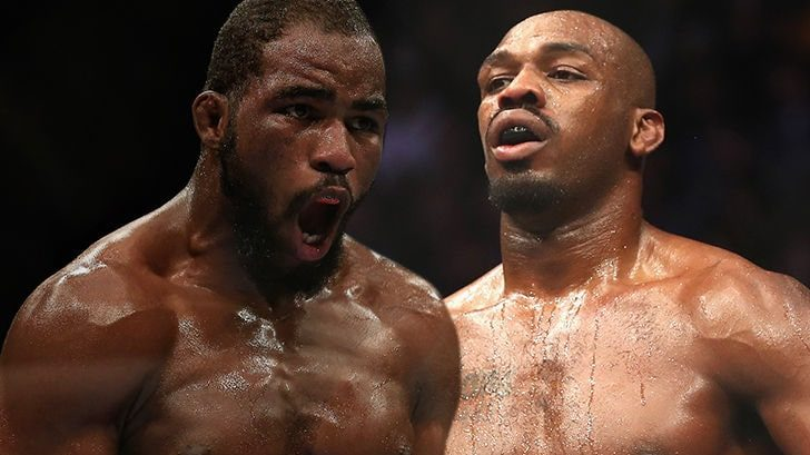 Corey Anderson Lashes Out At Jon Jones