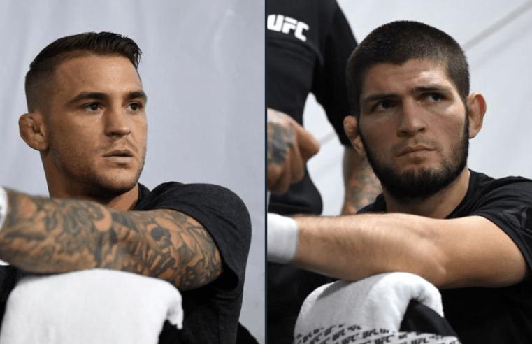 UFC 242 Results: Khabib vs Poirier