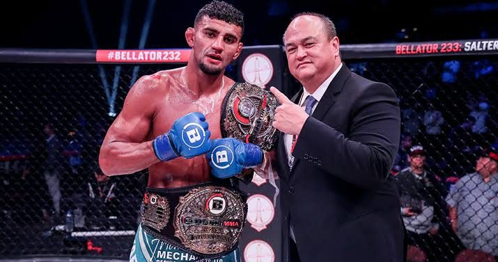 Douglas Lima Wants Coker To Co-Promote With UFC, Says He Would KO Usman