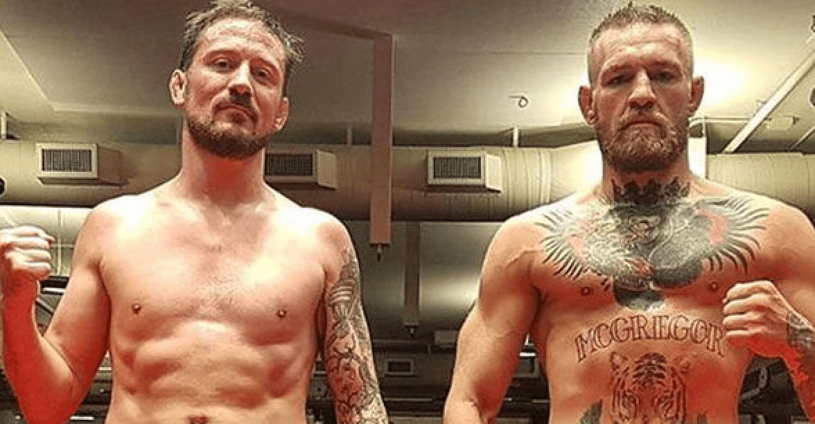 John Kavanagh On Conor's UFC 246 Preparations And Fighting Gaethje