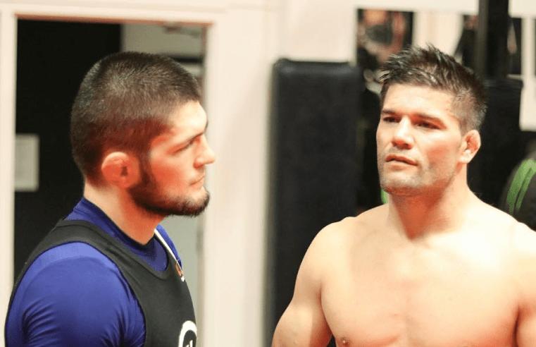 UFC: Josh Thomson Breaks Down Khabib vs Tony Ferguson