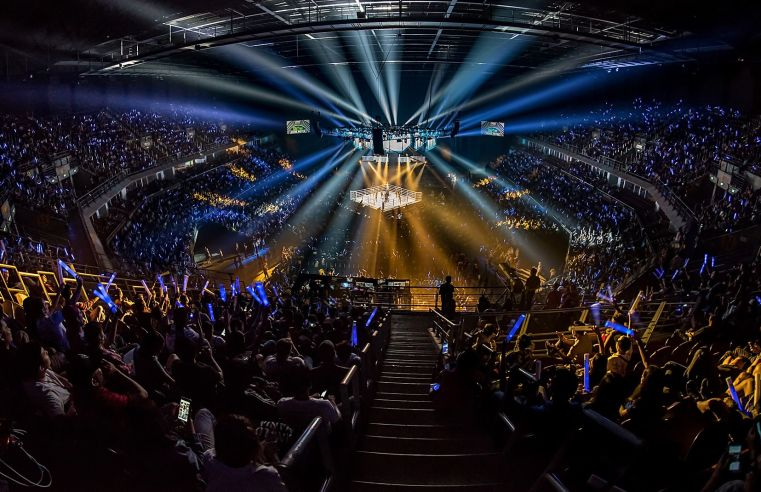 ONE Championship To Hold 50 Events In 2020