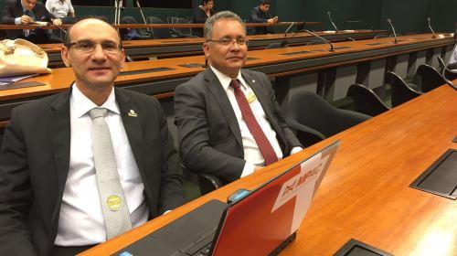 APMP participa de audiência pública sobre foro privilegiado