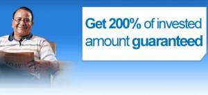 Bajaj Allianz Guaranteed Maturity Insurance Plan