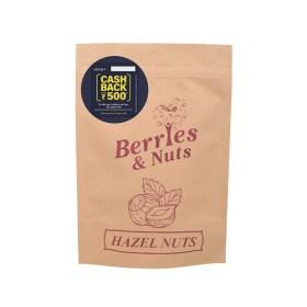 Premium Jumbo Hazelnuts