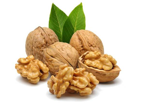 Benefits of Eating Walnuts and Side Effect India