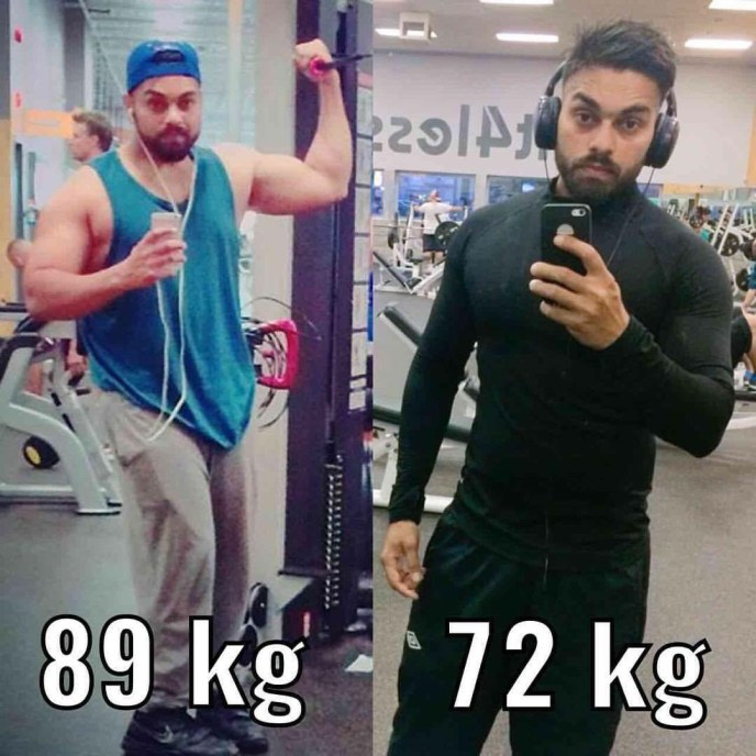 charanjit before and after