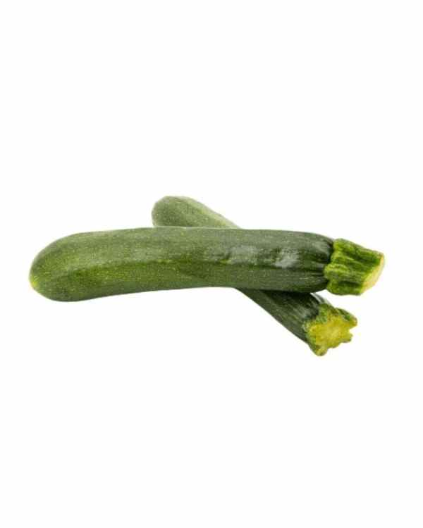 Zuchini-Green
