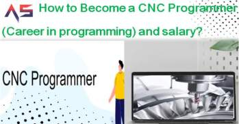 How To Become a CNC Programmer
