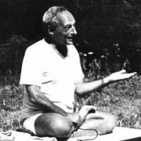 André Van Lysebeth, le Yoga, Pranayama, les ions négatifs, et l'apnée