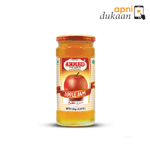 Ahmed Apple Jam 450 gm