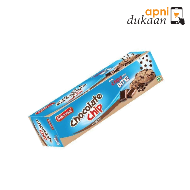 Bisconni Choc Chips Biscuits (96g)