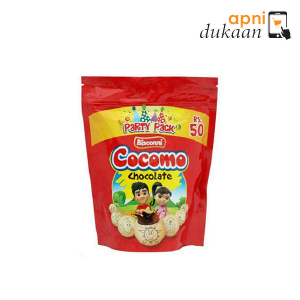 Bisconni Cocomo Biscuits Party Pack