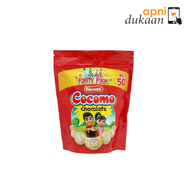 Bisconni Cocomo Biscuits (131g)