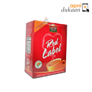 Brook Bond Red Label Tea loose 900 gm