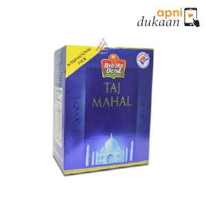 Brook Bond Taj Mahal loose 450 gm