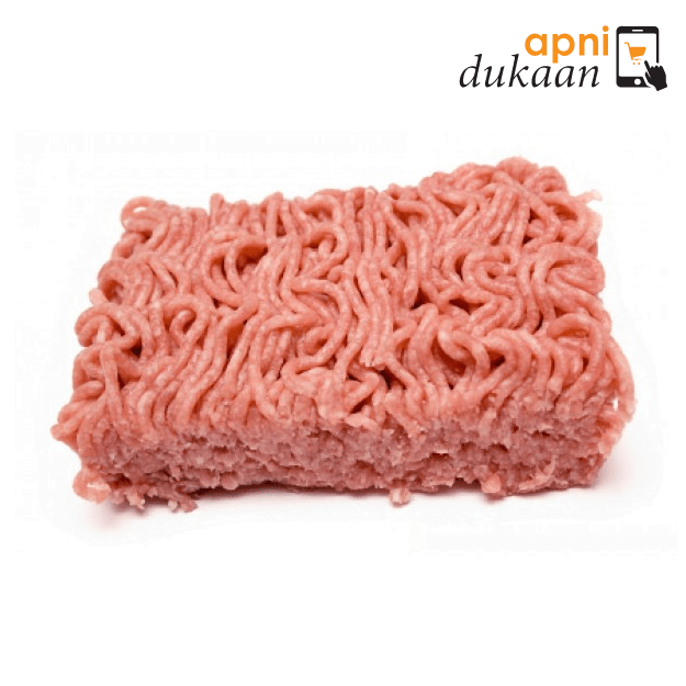 Hand Slaughtered Chicken Premium Mince 1kg