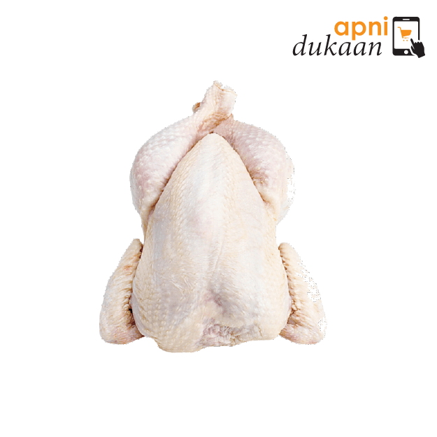 Hand Slaughtered Whole Chicken – Size 13