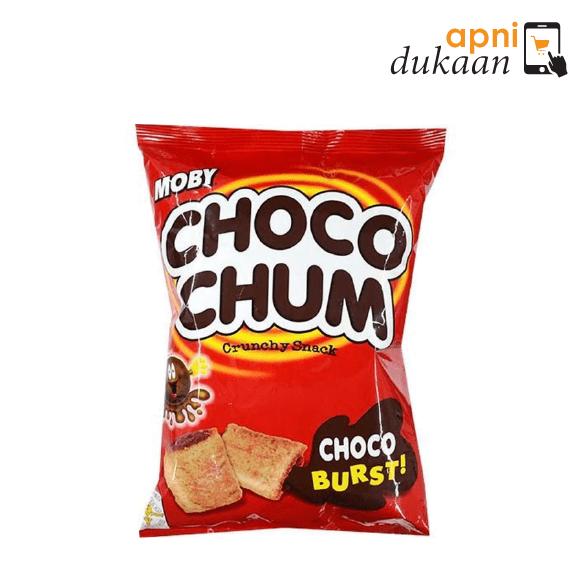 Choco Chum Choclate filled Cookies 475gm