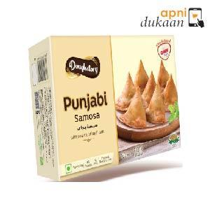 Dawn Punjabi Samosa 800g (20 pcs)