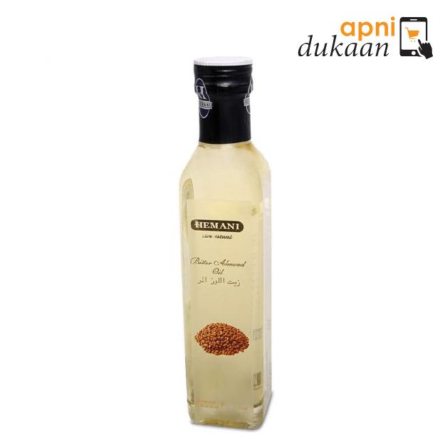 Hemani Almond Oil 250ml Each