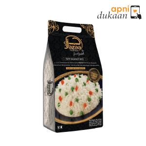Jazaa Elite Basmati Rice 5 kg