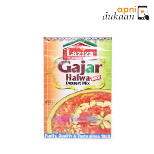 Laziza Gajar Halwa mix 150gm