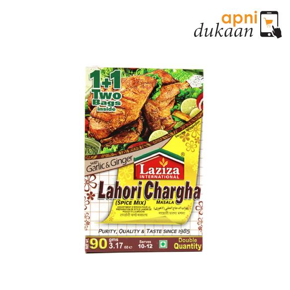 Laziza Lahori Chargha Masala 100 gm