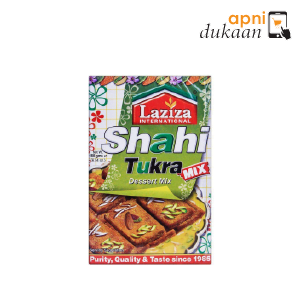 Laziza Shahi Tukra Mix 180 gm