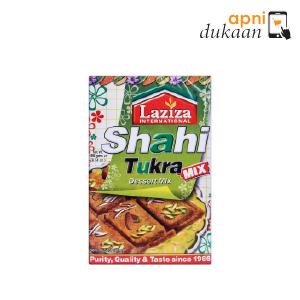 Laziza Shahi Tukra Mix 180 gm