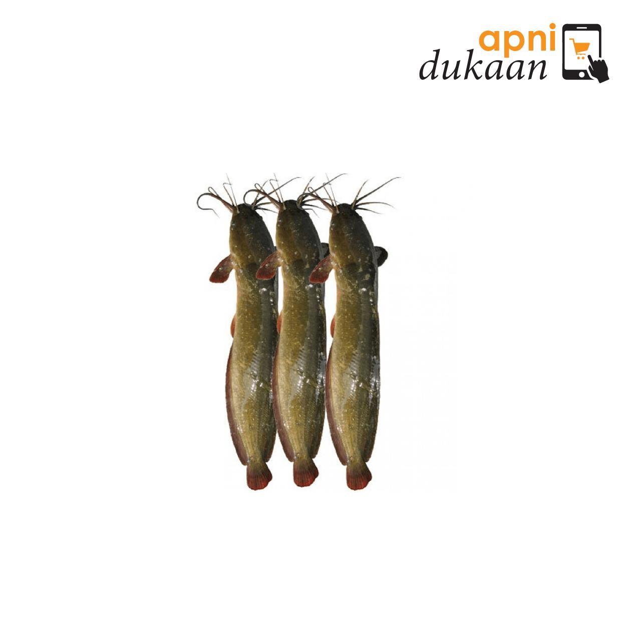 Bangladeshi Magur Fish – 500g