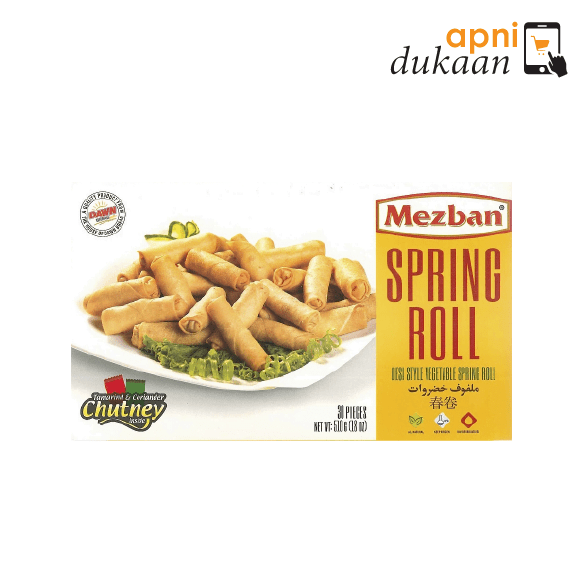 Mezban Spring Roll Pastry 30pcs