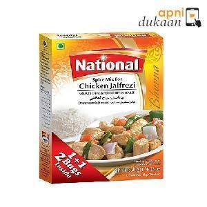 National Chicken Jelfrezi – Twin Pack