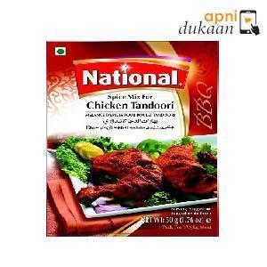 National Chicken Tandoori – Twin Pack