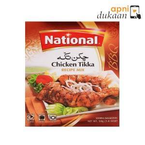 National Chicken Tikka – Twin Pack