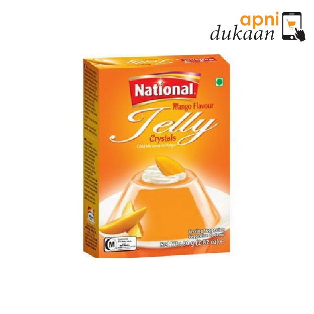 National Jelly Mango