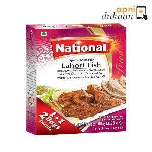 National Lahori Fish – Twin Pack