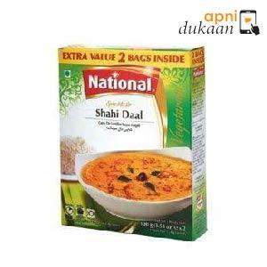 National Shahi Daal