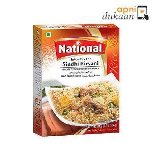 National Sindhi Biryani – Twin Pack