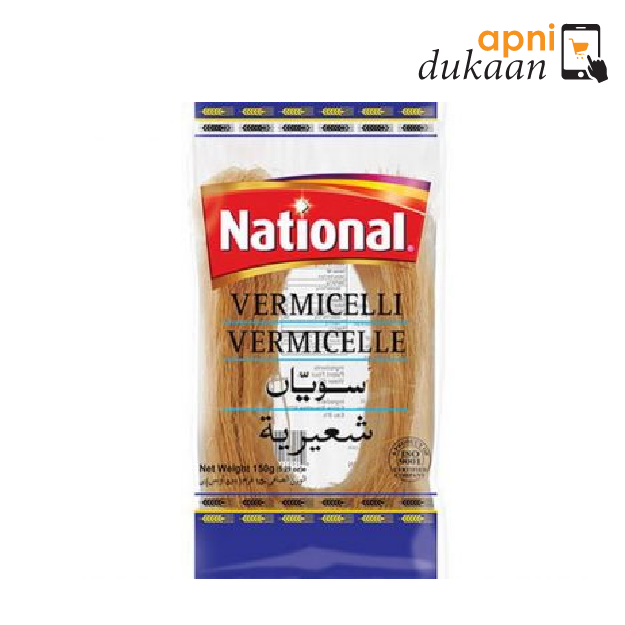 National Vermicellis 150g