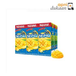 Netsle Nesfruta Mango Drink x 6