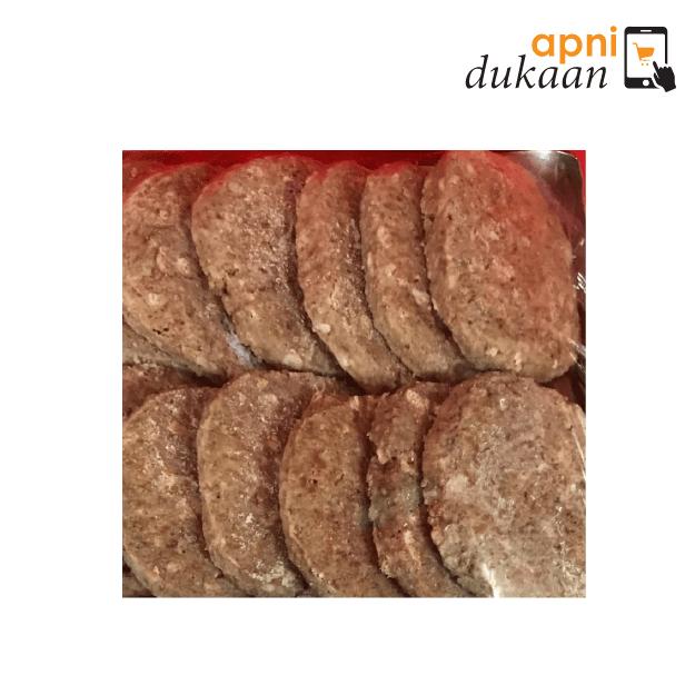 Premium Beef Burger – 1 kg