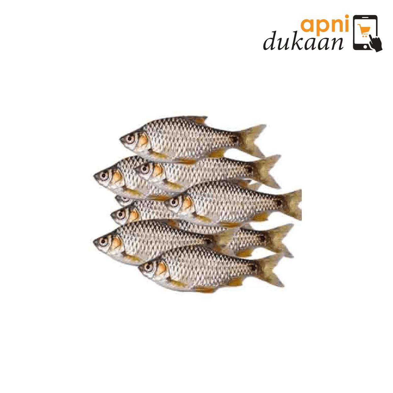 Bangladeshi Puti Fish – 250g