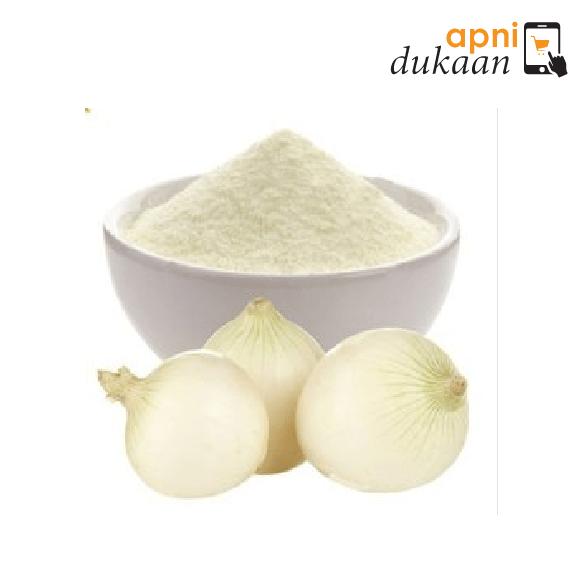 Saurbhi White Onion Powder 100G