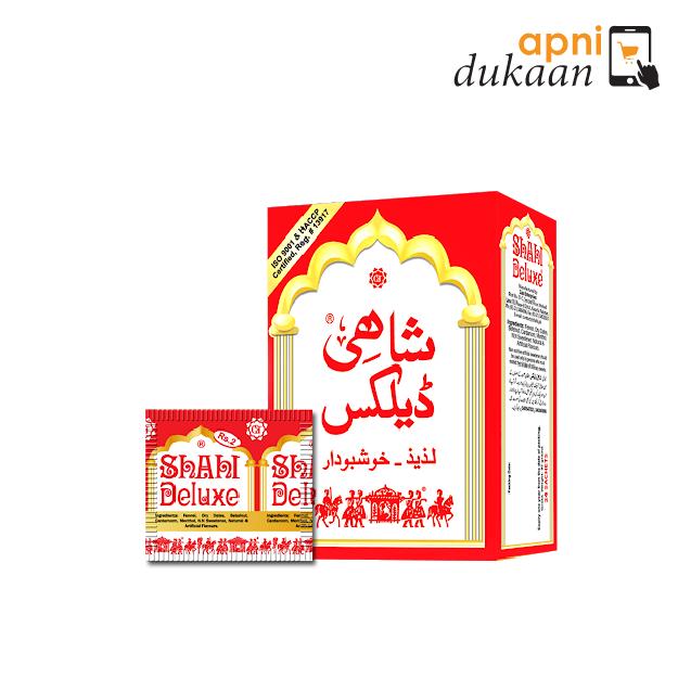 Shahi Delux – Mouth Freshener