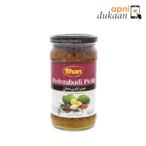 Shan Hyderabadi Pickle 300gm