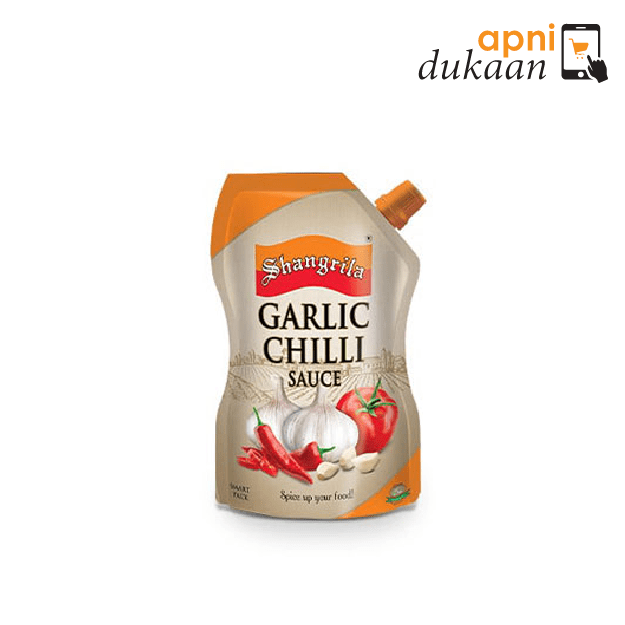 Shangrila Chilli Garlic Sauce 475gm
