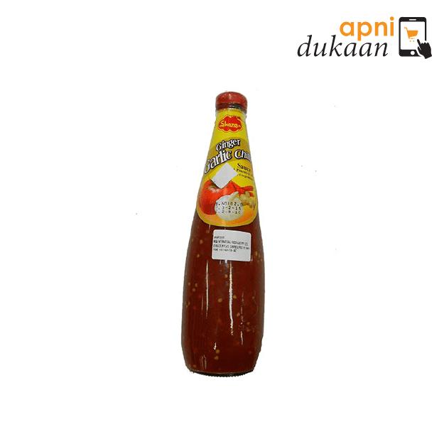 Shezan Chilli Garlic sauce 830ml